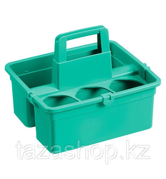 Пластиковая емкость для средств