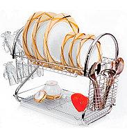 Сушилка для посуды (37* 53* 25 см)