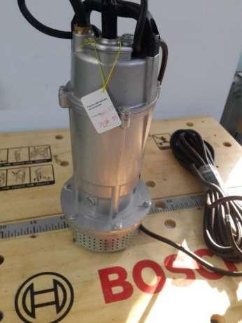 Погружной дренажный насос Magnetta QDX 1,5-17-0,37F