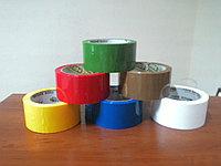 Клейкие цветные ленты