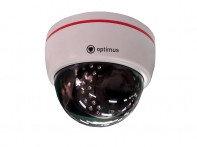 Купольная видеокамера  Optimus AHD-H022.1(2.8-12) , фото 2