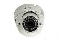 Купольная видеокамера   Optimus AHD-H042.1(2.8-12)