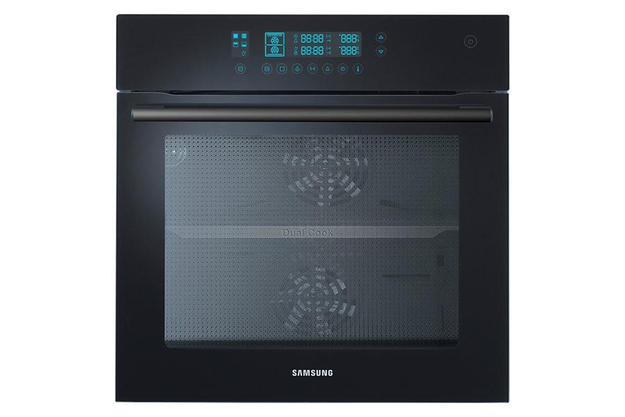Встраиваемый духовой шкаф Samsung NV-70H5787CB