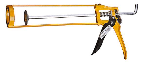 """Пистолет STAYER """"STANDARD"""" скелетный, для герметиков, 310мл"""