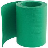 Бордюрная лента, 15 х 900 см, зеленая PALISAD
