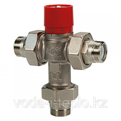 Клапан термостатический смесительный типа MMV ф15, WATTS