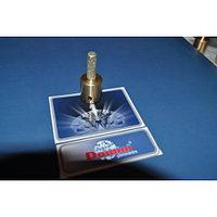 Головка сверлильно-шлифовальная Dominiglass 6мм standart (стандартная)