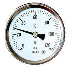 Термометры ЮМАС