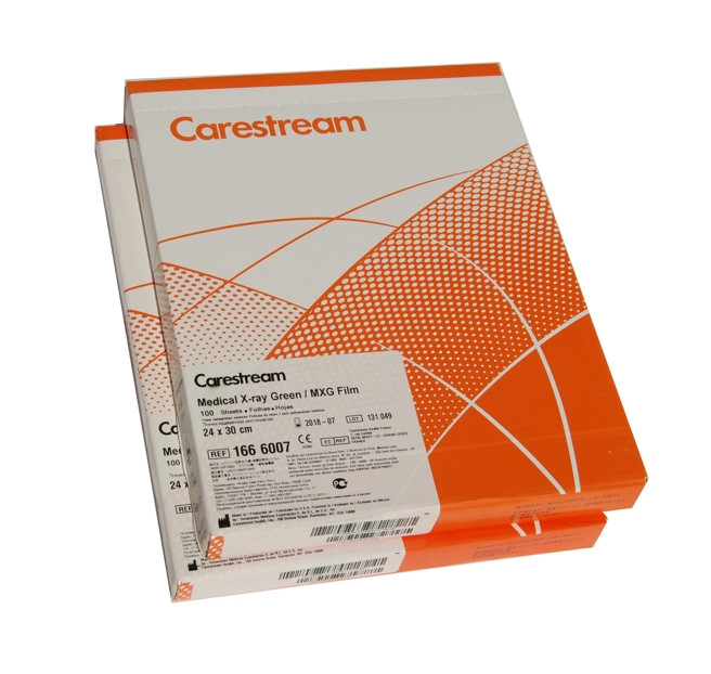 Рентген пленки CARESTREAM