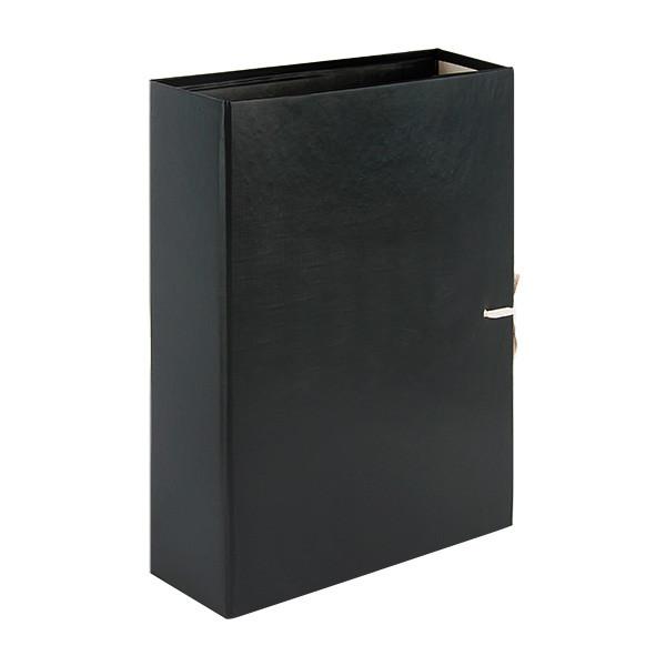 Архивная коробка, А5, пластик 50 мм