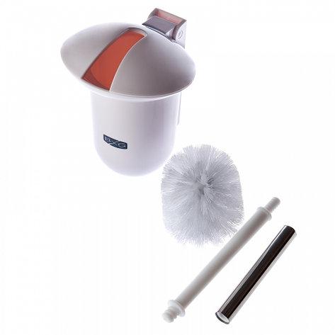 Туалетный ёршик настенный BXG-CD-7373, фото 2