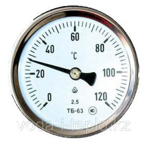 Термометр ТБП 63/50/Т
