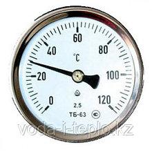 Термометр ТБП100/50/Т