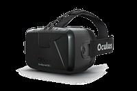 Виртуальная реальность: перспективы и развитие