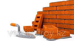 Кирпич - строительный материал #1