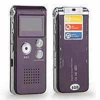 Цифровой диктофон (8 гигабайт) Профессиональный