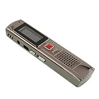 Цифровой диктофон (8 гигабайт)