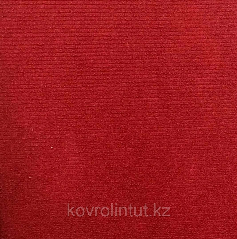 Ковролин (ковролан) Экспо бордовый опт/розн