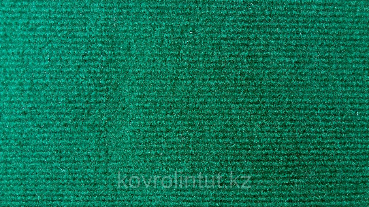 Ковролин (ковролан) Экспо зеленый