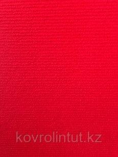 Ковролин (ковролан) Экспо красный опт/розн