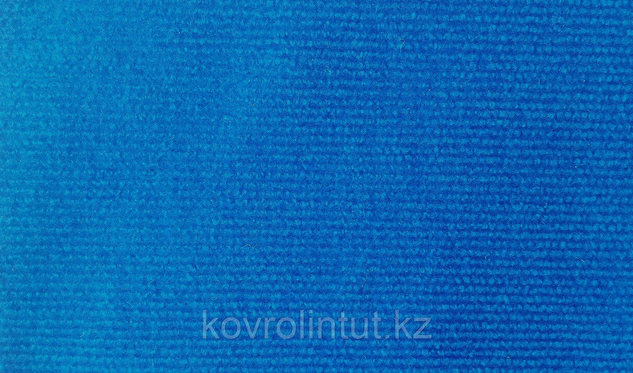Ковролин (ковролан) Экспо синий опт/розн
