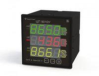 ЦП 9010У Преобразователи измерительные цифровые многофункциональные (с встроенным показывающим устройством), фото 1