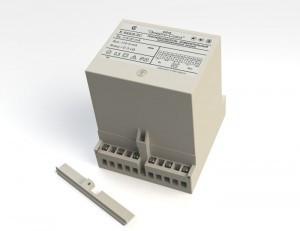 Е 846ЭС Преобразователи измерительные постоянного тока