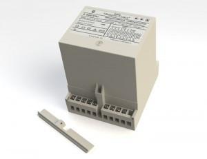 Е 848ЭС Преобразователи измерительные активной мощности трехфазного тока