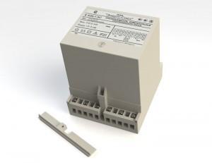 Е 856ЭС Преобразователи измерительные постоянного тока