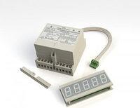 Е 854ЭС-Ц Преобразователи измерительные цифровые переменного тока, фото 1