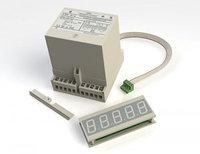 Е 855ЭС-Ц Преобразователи измерительные цифровые напряжения переменного тока, фото 1
