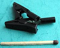 CL2187 Крокодил для мультимера (черный)