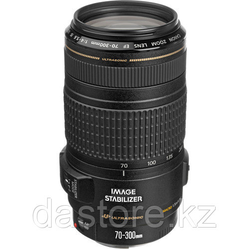 Canon EF 70-300 mm f/4-5.6L IS USM