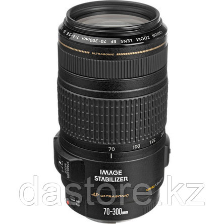 Canon EF 70-300 mm f/4-5.6L IS USM, фото 2
