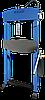 Пресс пневмо-гидравлический напольный, 25 т