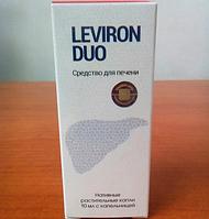 Препарат Leviron Duo (Левирон Дуо) для печени, фото 1