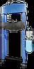 Пресс электро-гидравлический напольный, 60 т