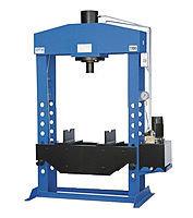 Пресс электро-гидравлический напольный, 120 т