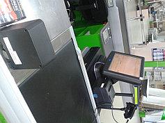 """Автоматизация строительного отдела гипермаркета """"WATERFRONT""""  в г.Актау 5"""