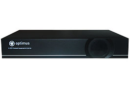 IP  видеорегистратор Optimus NVR-5041