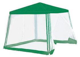 Тент садовый с москитной сеткой, 2,5*2,5/2,5 PALISAD Camping