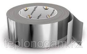 Скотч алюминиевый 50 мм * 50 м