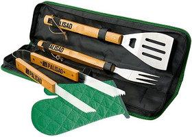 Набор приборов для барбекю 4 предмета в сумке PALISAD Camping