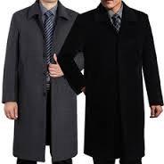 Мужское пальто на заказ(из ткани заказчика)
