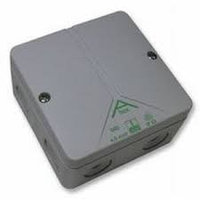 Коробка герметичная ABOX 025
