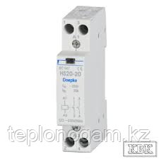 Контактор DOEPKE HS-20-10