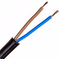 Провод ПУГНП 2*1.5мм
