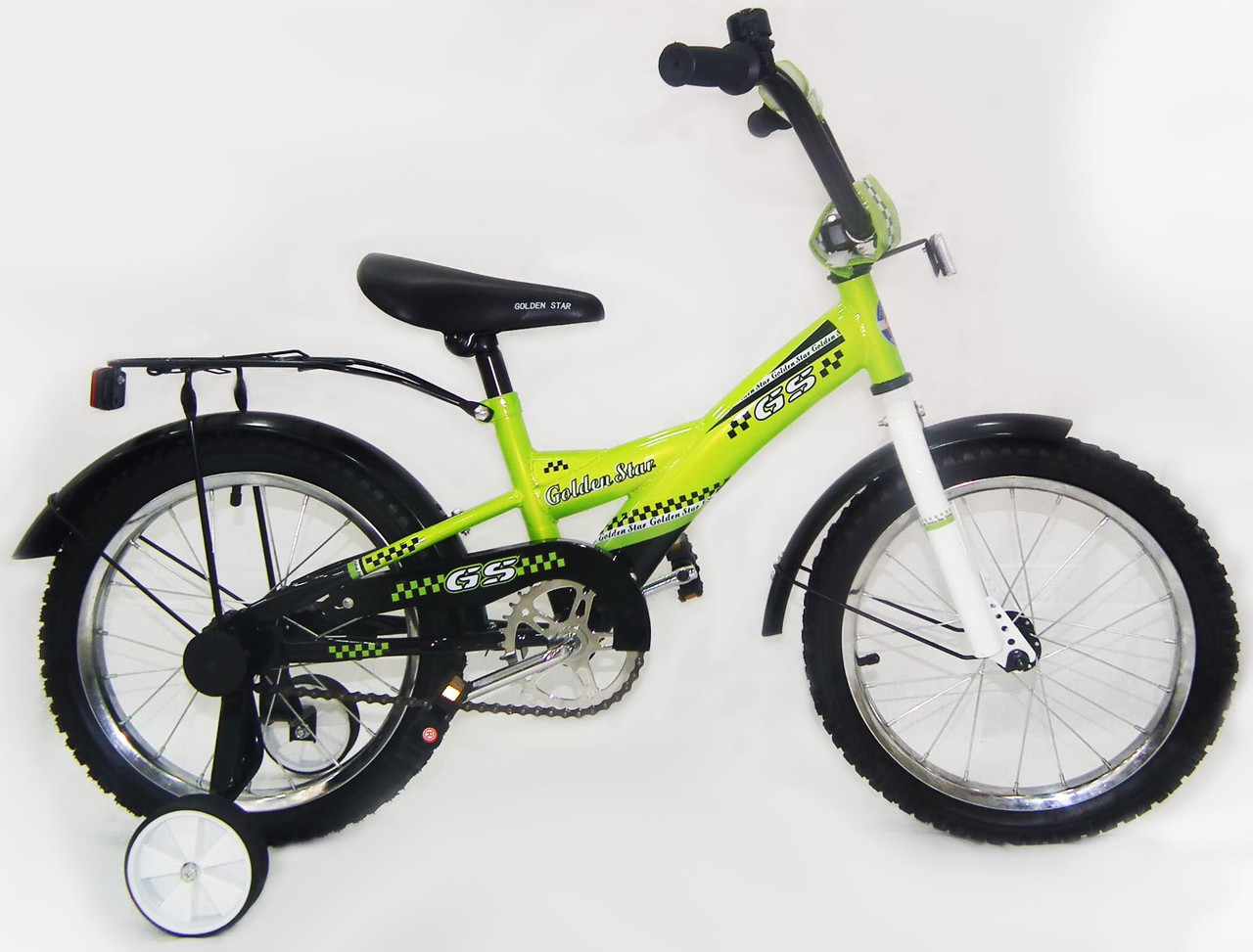 Велосипеды Golden Star Y Style 18