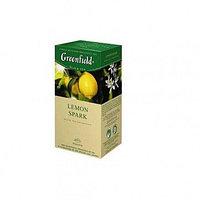 Чай Greenfield Lemon Spark Tea, 25 пакетиков