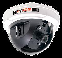 Новая TVI видеокамера 720р с мегапиксельным объективом 2.8 мм